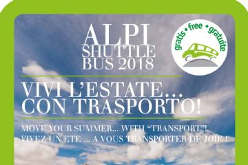 ALPI SHUTTLE BUS ESTATE 2018